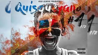 Nico Clinico - Presenta Quisqueyano 4 12