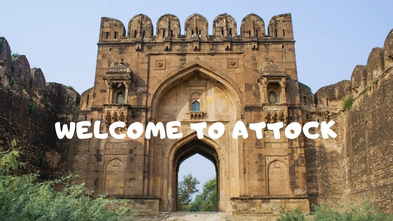 Download Historical Places of Attock   Documentary on Attock,Pakistan