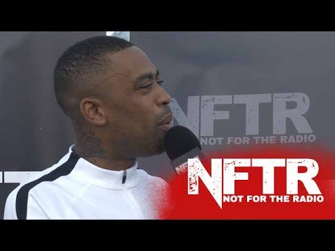 Wiley Talks Rumours About A Dizzee Diss Track