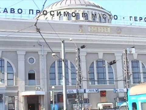 Odessa City Center Privoz Market Key2Ukraine