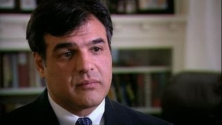 From youtube.com: John Kiriakou {MID-200656}