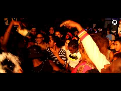 Crazy Young Party - Ange ou Démon party 2015 LUXEMBOURG (HD)