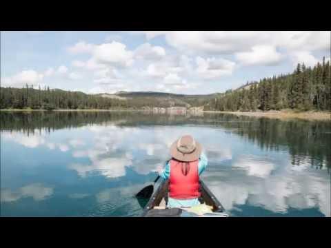 2016 Yukon river trip