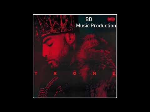 Booba - Drapeau noir (8D Audio)