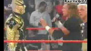 Booker t and goldust: part 13
