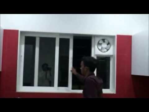 Aluminium Windows in Celina