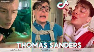 New Thomas Sanders TikTok Compilation With Titles | Thomas Sanders Funny tiktok Vines 2021