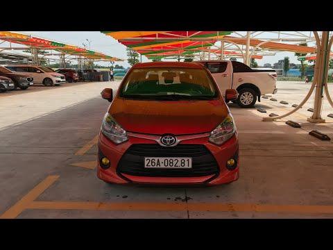 Vinfast Thu Cũ Đổi Mới Bán Xe Toyota Wigo   ODO: 5000Km   Siêu Lướt