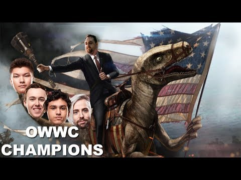 Why Team USA Will Win Overwatch World Cup! thumbnail