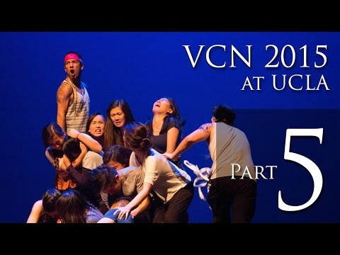 UCLA VCN 2015 • Fight to Keep (Part 5 of 7)