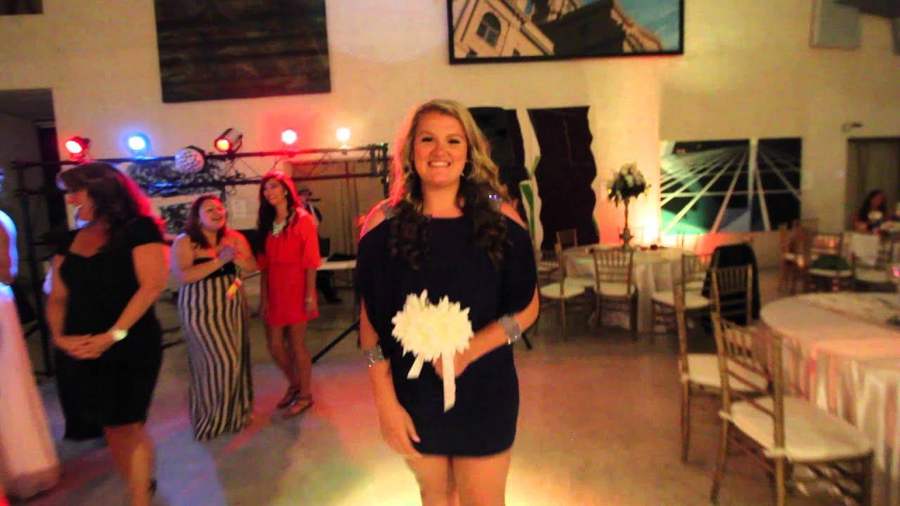 Art Museum Of South Texas Wedding Reception Corpus Christi Tx