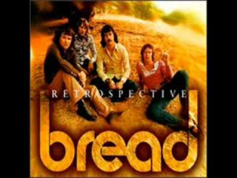 Bread - Picture in your mind