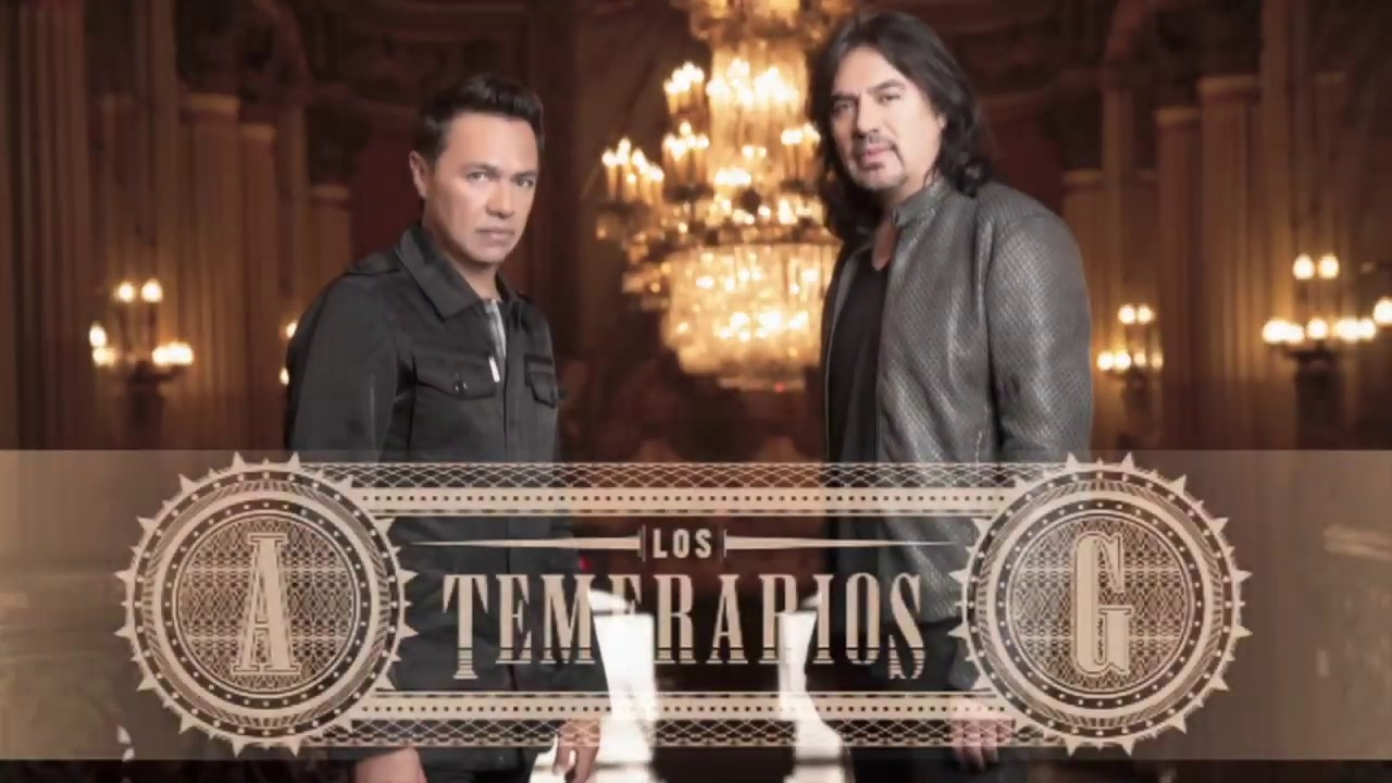 Los Temerarios Oct 27 2019 Phoenix Az Youtube