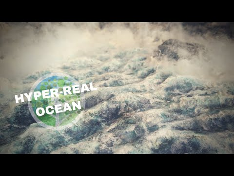 Amazing ocean diorama: how to make the ultimate realistic scene
