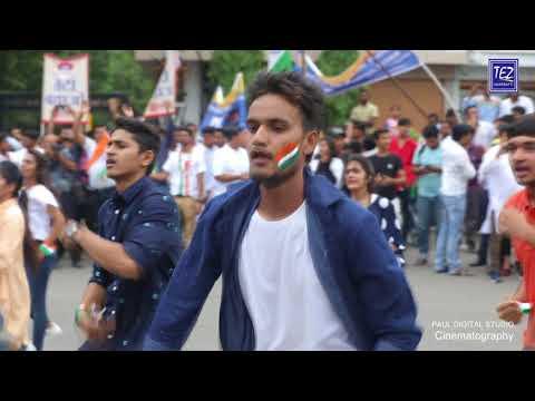 Flash Mob 2 Ratlam