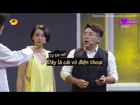 [Vietsub] Chúng Ta Đều Thích Cười - Tuần 76 - Trần Hạo Dân, Mục Đình Đình