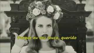Lana Del Rey - Off to the Races (legendado)