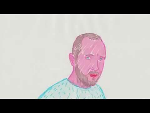 Delafé - Días y Días (feat. Las Flores Azules)  (Videoclip Oficial)