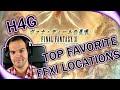 Final Fantasy XI in 2016 - Top Favorite FFXI Areas! - (1080p 30fps)