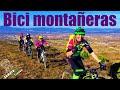 Bici montañeras // 8 de marzo ?Día internacional de la mujer?