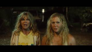 SNATCHED Official Trailer 2017 Amy Schumer, Goldie Hawn, Comedy Movie HD   YouTube