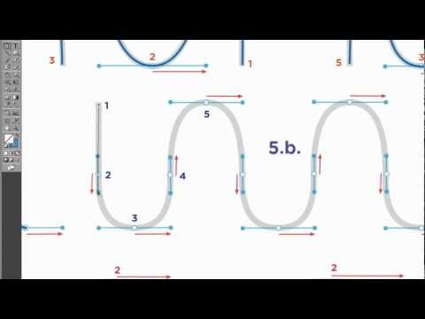 Video 2 - Bezier Curves