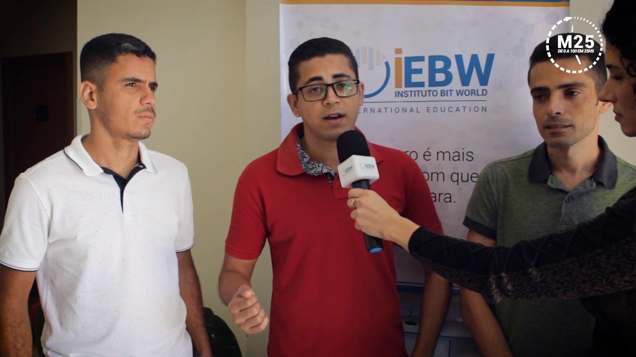 O que levou 4 empreendedores viajar de Aracaju SE até Curitiba PR para aprender sobre Trader