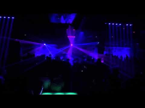DJ INEZ SALSA FEAT DJ MARLIN ZHU