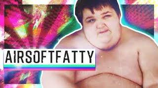 Why Airsoftfatty Is a YouTube Anomaly