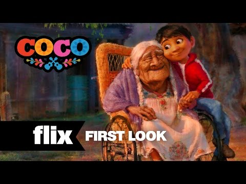 Coco is listed (or ranked) 41 on the list The Most Anticipated Movies of 2017
