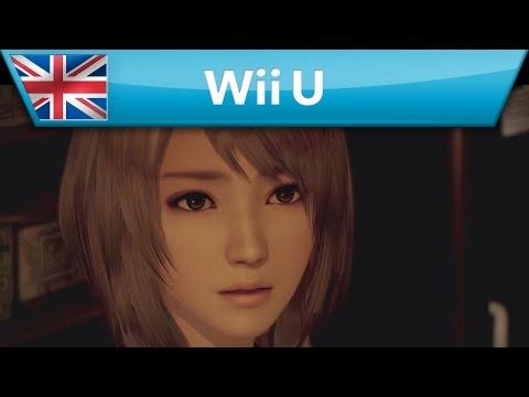 Project Zero: Maiden of Black Water - Trailer (Wii U)