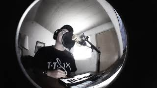 DUNK CONTEST - Andy Mineo - Vocal Cover - Alexander