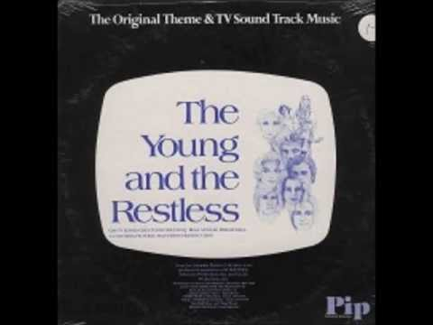 The Young and the Restless Original Soundtrack