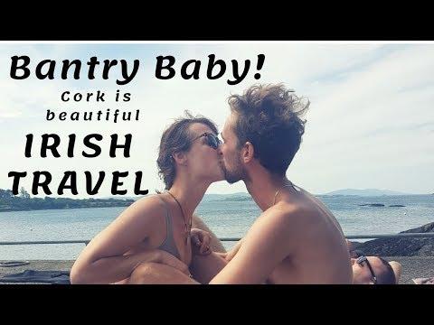 Irish Travel // Bantry Bay Cork