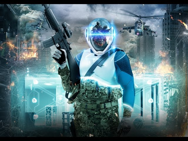 ゲーマーたちによるサバイバルの結末はいかに!?映画『VR ミッション:25』予告編