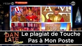 Touche Pas A Mon Poste plagie une émission américaine Video