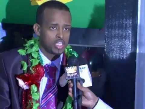 War Cusub 2012 ,Saylac & Lughaye State Of Somalia Ayaa Dhashay Hogaamiye Mahad Abiib Maxamuud