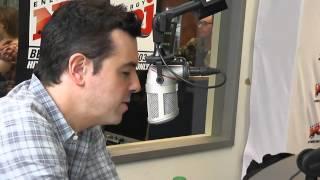 Seth MacFarlane im ENERGY Interview