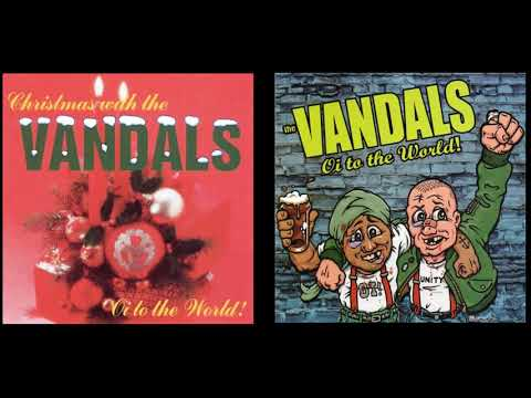The Vandals - Oi to the World! (Christmas with The Vandals) [Full Album]