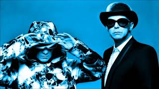 Pet Shop Boys - Try It (I'm In Love With A Married Man) (Peel Session)