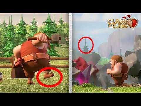 Did The Builder Commit Suicide? (+ More Conspiracy Theories) | Clash of Clans