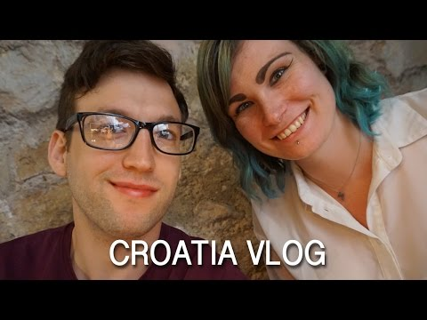 CROATIA Holiday Vlog | Cutting with Crohns & Colitis | Episode 9