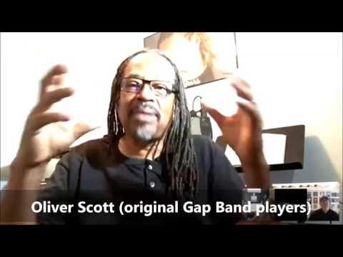 """""""TRUTH N RHYTHM"""" - GAPX (Original Gap Band Players), Part 2 of 3"""
