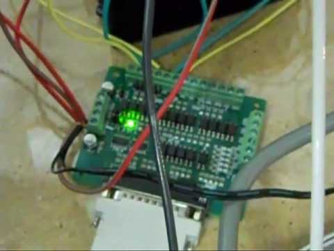 hqdefault longs motor cnc kit troubles youtube longs stepper motor wiring diagram at reclaimingppi.co