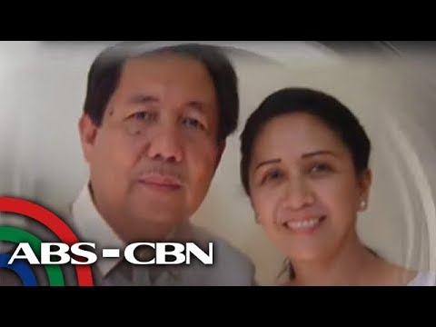 TV Patrol: Ex-Lingayen vice mayor, wife shot to death