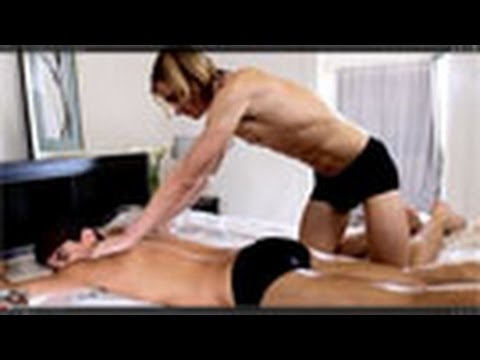 how to be a the nuru massage homo