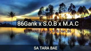 86Gank x Shine Of Black x M.A.C_-_ Sa Tara Bae