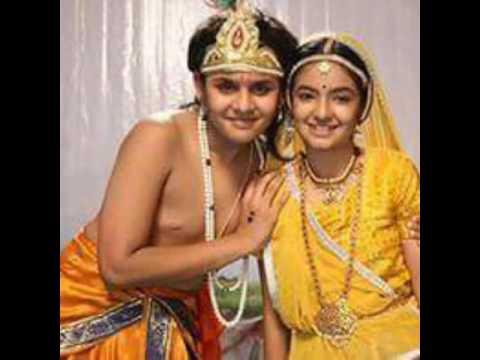 Anushka sen love Dev