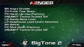 Vengeance Producer Suite - Avenger BigTone 2 XP