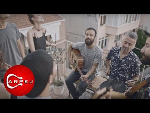 Yedinci Ev -  Sarhoşum (Official Video)